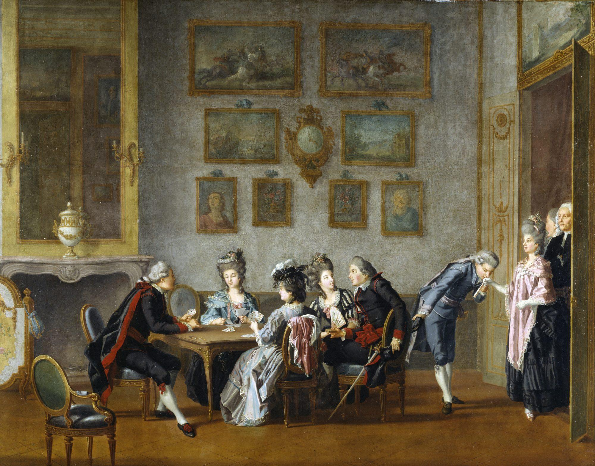 Suomen 1700-luvun tutkimuksen seura